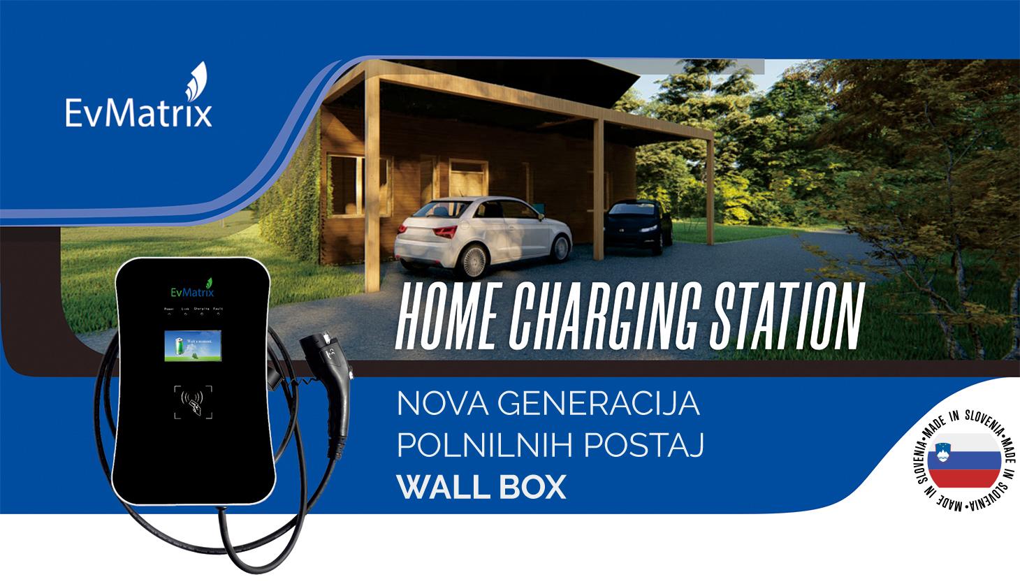 home-charging-station Dobava in montaža polnilnih postaj za vse vrste električnih vozil. Distribucija ter servis električnih skirojev. Projektiranje, svetovanje, nabava materiala in izvedba električnih instalacij za novogradnje ter adaptacije objektov, stanovanj.